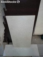 Porcelanico slim 30X60 bliss crema