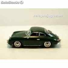 Porsche 356a carrera coupe - 1/43 high speed coche escala