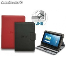 "Port Designs - 201335 10.1"""" Libro Negro funda para tablet"