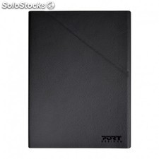 "Port Designs - 201383 8"""" Folio Negro funda para tablet"