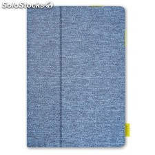 "Port Designs copenhagen 8"" Folio Azul"