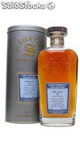 Port ellen signatory cask strength 58/59,3/55,7% vol