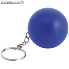 Porta-chaves anti-stress. Blue