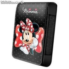 Porta movil Minnie Disney Bow