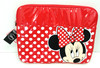 Porta PC Minnie in Pelle