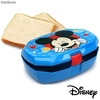 Porta Sandwich Mickey Disney