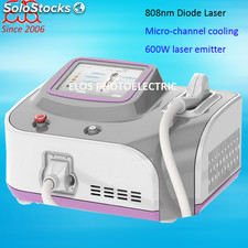 Portable 808nm Diode Laser Dépilation