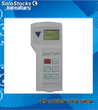 Portable Area Meter for Area Meter