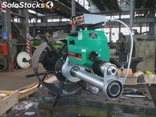 Portable In Line Boring Machine / Boring and Welding / Boring tools / Line Bore