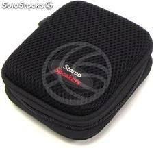 Portable Speaker 2x2W a forma di scatola quadrata (AL12)
