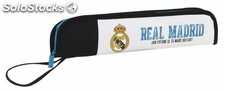 Portaflauta Real Madrid