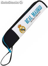 Portaflautas Real Madrid