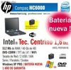 bateria portatil hp