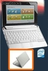 Portatil ACER Asperire One 1,6Ghz, 120Gb + Wifi + Wecam + OpenOffice + S.O