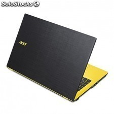 Portatil acer aspire e5-573-35j4 - i3-4005u 1.7ghz - 4gb - 500gb -