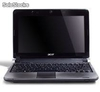 Portatil Acer Aspire One ZG5 10.1 NEGRO D250-1283