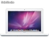 Portatil Apple MacBook MC207E/A 13.3/2.26GB/2GB