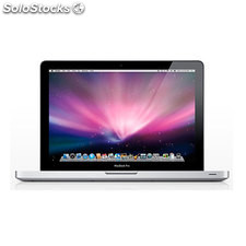 Portatil apple macbook pro 13 mid 2017 silver