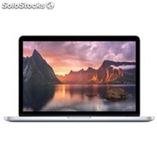 "Portatil apple macbook pro I5 2.7 ghz 13"" 8GB / SSD128GB / ios"
