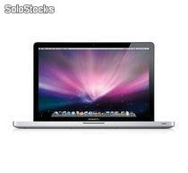 Portatil Apple MacBook PRO MB986E/A 15.4 PLG