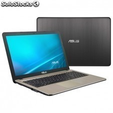 "Portatil ASUS A540sa-xx029d - intel n3050 1.6ghz - 4gb - 500gb - 15.6""/39.6cm"