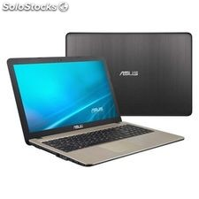 "Portátil Asus A541UA-GQ1272T 15.6"" i5-7200U 4 GB 500 GB