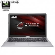 Portatil ASUS r510jx-dm301d -i7-4750hq 2ghz - 4gb - 1tb - geforce gtx950m 2gb