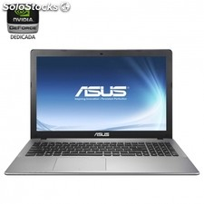 Portatil asus R510VX-DM221D - I7-6700HQ 2.6GHZ - 16GB - 1TB - geforce GTX950M
