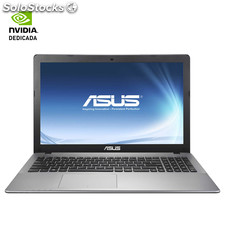 Portatil asus R510VX-DM221D - I7-6700HQ