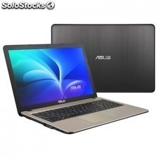 "Portatil ASUS x540sa-xx004d - intel n3050 1.6ghz - 4gb - 500gb - 15.6""/39.6cm"