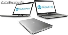 Portatil de ocasion hp EliteBook Folio 9470m Ultrabook (D9Y17AV)