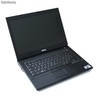 Portátil Dell Latitude e6400 Core 2 Duo 2,2 Ghz 4Gb 160Gb . Dock y Maletin