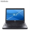 Portátil Dell Latitude e6400 Core 2 Duo 2500 Mhz