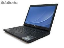 Portatil Dell Latitude e6500 Core 2 Duo 2400 Mhz, 4096 Mb Ram, 160 Gb hdd, dvdrw
