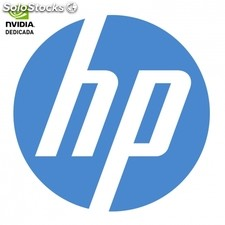 Portátil hp 14-BF002NS - I5-7200U 2.5GHZ - 12GB - 1TB+128GB ssd - geforce 940MX