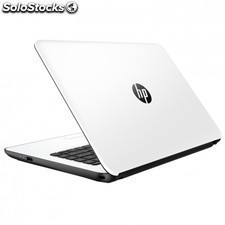 "Portatil HP 15-ac100ns - i3-5005u 2ghz - 4gb - 1tb - 15.6""/39.6cm hd - DVD rw"