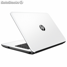Portatil hp 15-ac109ns - intel n3050 1.6ghz - 4gb - 500gb -