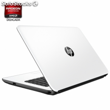 Portatil hp 15-ac148ns - i3-5005u 2ghz - 8gb - 500gb - rad r5 m330
