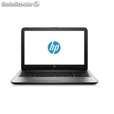 "Portatil hp 15-AY087NS I3-6006U 15.6"" 4GB"
