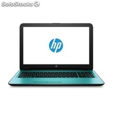 "Portatil hp 15-AY089NS I3-6006U 15.6"" 4GB"