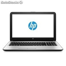 "Portatil hp 15-AY090NS I3-6006U 15.6"" 4GB"