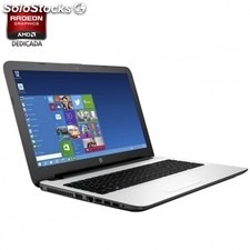 Portatil hp 15-AY156NS - I7-7500U 2.7GHz - 8GB - 1TB - rad R7 M440 2GB -