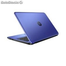 "Portatil hp 15-AY503NS I3-6006U 15.6"" 8GB"