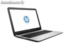 Portatil hp 15-AY512NS I3-5005U-4G-128SSD-15.6-W10