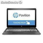 Portatil hp 15-BC207NS I5-7300HQ 8G 1TB+128GB