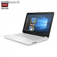 Portátil hp 15-BS036NS - I5-7200U 2.5GHZ - 8GB - 1TB - rad 520 2GB -