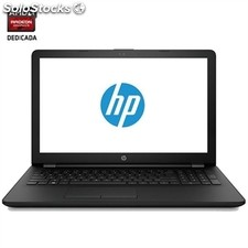 "Portatil hp 15-BS037NS I3-6006U 8GB 1TB 15.6"" rad 520 2GB W10"