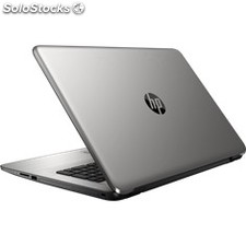 "Portatil hp 17-X009NS I3-6006U 17.3"" 4GB"