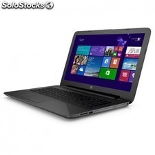 "Portatil HP 250 g4 p5t39es - intel n3050 1.6ghz - 4gb - 1tb - 15.6""/39.6cm hd"