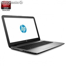 Portatil hp 250 G5 I5-6200U-8G-1T-svga-15.6-freedos